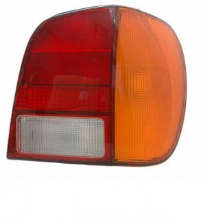 RÜCKLEUCHTE / HECKLEUCHTE RECHTS TYC für VW Polo 6N 94-99