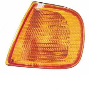 BLINKER ORANGE LINKS TYC FÜR SEAT Ibiza II 6K 96-99