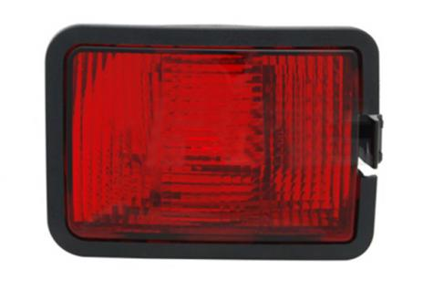 NEBELSCHLUSSLEUCHTE LINKS = RECHTS für VW Bus Transporter T4 90-03
