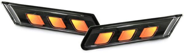 Boxster 987 04-09 LED SEITEN BLINKER für Porsche 911 997 04-08