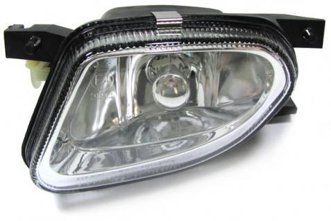 Mercedes E Klasse W211 02-06 NEBELSCHEINWERFER LINKS