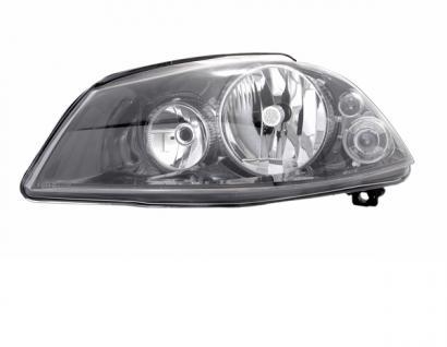 H3 / H7 SCHEINWERFER LINKS TYC FÜR SEAT Ibiza IV 6L 02-06