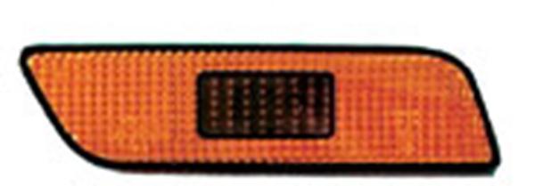 POSITIONS LICHT LEUCHTE RECHTS TYC FÜR VOLVO S80 I 98-06