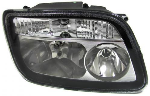Mercedes Actros MP2 H7 H1 SCHEINWERFER RECHTS
