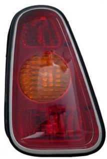 MINI Cooper / One / Cabrio R 50 52 53 01-04 RÜCKLEUCHTE / HECKLEUCHTE LINKS TYC
