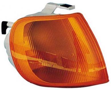 BLINKER ORANGE RECHTS TYC für VW Polo 6N 94-99