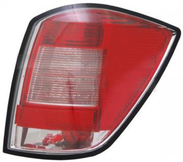 RÜCKLEUCHTE RECHTS FÜR Opel Astra H Caravan Kombi 07-10