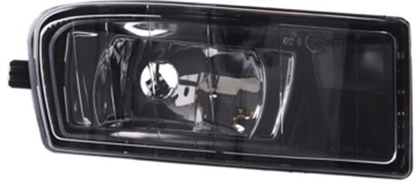 H7 NEBELSCHEINWERFER RECHTS TYC FÜR SEAT Ibiza III 6K 99-02