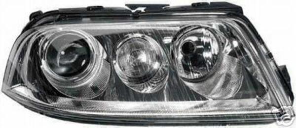 XENON D2S H7 SCHEINWERFER HELLA RECHTS für VW Passat 3BG 00-05