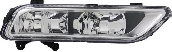 H8 / H8 NEBELSCHEINWERFER RECHTS TYC für VW Passat 362 365 10-