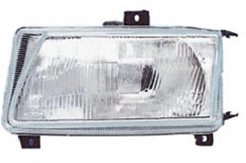 H4 SCHEINWERFER LINKS TYC FÜR SEAT Ibiza II 6K 96-99