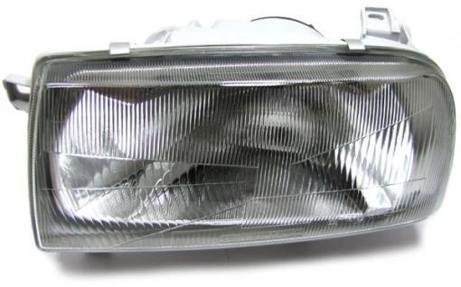 H4 SCHEINWERFER LINKS für VW Vento 92-98