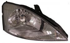 Ford Focus 98-01 SCHEINWERFER H4 RECHTS