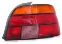 BMW 5ER Limousine E39 95-00 RÜCKLEUCHTE / HECKLEUCHTE RECHTS TYC