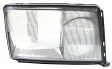 Mercedes W124 89-93 SCHEINWERFERGLAS STREUSCHEIBE RECHTS