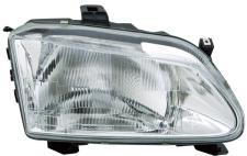 RENAULT Megane I Coupe Cabrio 96-99 H4 SCHEINWERFER RECHTS TYC