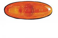 SEITENBLINKER ORANGE RE=LI TYC FÜR MAZDA MPV II 99-03