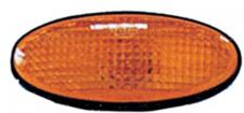 SEITENBLINKER ORANGE RE=LI TYC FÜR NISSAN Micra K11 98-00