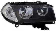 H7 / H7 SCHEINWERFER WEISS RECHTS TYC FÜR BMW X3 E83 04-06
