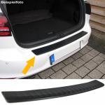 Opel Mokka ab 12 LADEKANTENSCHUTZ STOßSTANGEN SCHUTZ ABDECKUNG SCHWARZ