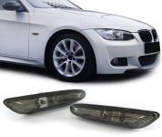 BMW E81 E82 E87 E88 E90 E91 E92 E93 X1 E84 SEITENBLINKER SCHWARZ