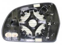 Aussen Spiegelglas RECHTS FÜR AUDI A3 8P 10-12