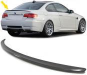 3ER BMW E92 Coupe + M3 ab 06 HECKSPOILER SPOILER LIPPE