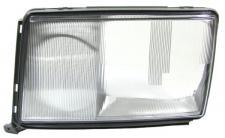 SCHEINWERFERGLAS STREUSCHEIBE LINKS FÜR Mercedes W124 89-93
