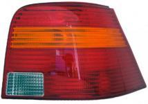 RÜCKLEUCHTE / HECKLEUCHTE RECHTS TYC FÜR VW Golf IV 97-06