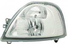 H1 / H7 SCHEINWERFER LINKS TYC FÜR OPEL Movano 03-10