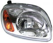 Nissan Micra 00-03 -- Scheinwerfer -- neu - rechts