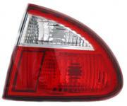 RÜCKLEUCHTE / HECKLEUCHTE AUSSEN RECHTS TYC für SEAT Leon 1M 99-06