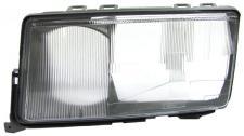 Streuscheibe / Scheinwerferglas LINKS FÜR Mercedes W201