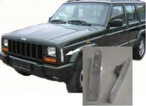Jeep Cherokee XJ 97-01 WEIßE BLINKER STANDLICHTER SEITE