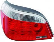 RÜCKLEUCHTE / HECKLEUCHTE LINKS TYC FÜR BMW 5ER Limousine E60 03-07