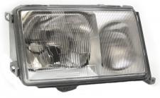 Mercedes W124 89-93 SCHEINWERFER RECHTS