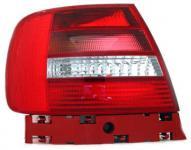 RÜCKLEUCHTE / HECKLEUCHTE LINKS TYC FÜR AUDI A4 Limousine 8D2 99-01