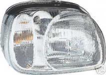Nissan Micra 98-00 -- Scheinwerfer -- neu - rechts