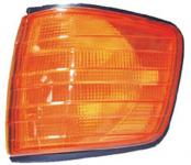 BLINKER ORANGE LINKS TYC FÜR MERCEDES S Klasse 79-91