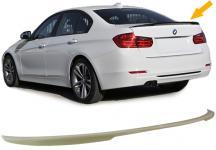 SPORT HECKSPOILER SPOILERLIPPE FÜR BMW 3ER F30 Limousine ab 11