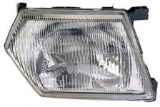 H4 SCHEINWERFER RECHTS FÜR Nissan Patrol GR Y61 97-02