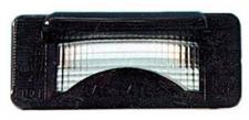 Nummernschild Lampe TYC FÜR VOLVO 240/260 (P24/P26) 74-93
