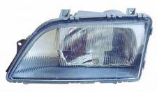 Opel Omega A 86-94 H4 SCHEINWERFER LINKS