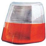 BLINKER ORANGE WEISS LINKS TYC FÜR VOLVO 940 II 94-98