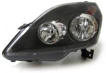 Opel Zafira B 05-07 SCHEINWERFER H7 H1 LINKS