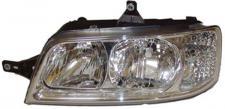 Ducato / Jumper / Boxer 02-06 H7 H1 SCHEINWERFER LINKS