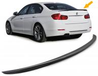 HECK SPOILER LIPPE PERFORMANCE ECHT CARBON FÜR BMW 3ER F30 Limousine ab 12