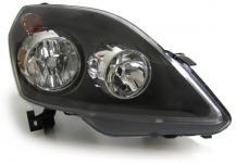 Opel Zafira B 05-07 SCHEINWERFER H7 H1 RECHTS