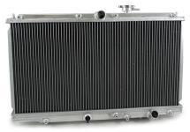 ALUMINIUM WASSER KÜHLER FÜR Honda Prelude 97-01