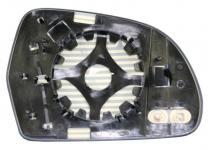 Aussen Spiegelglas LINKS FÜR AUDI A3 8P 10-12